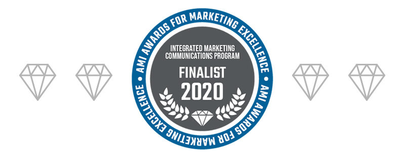 AMI 2020 Awards Cover Image