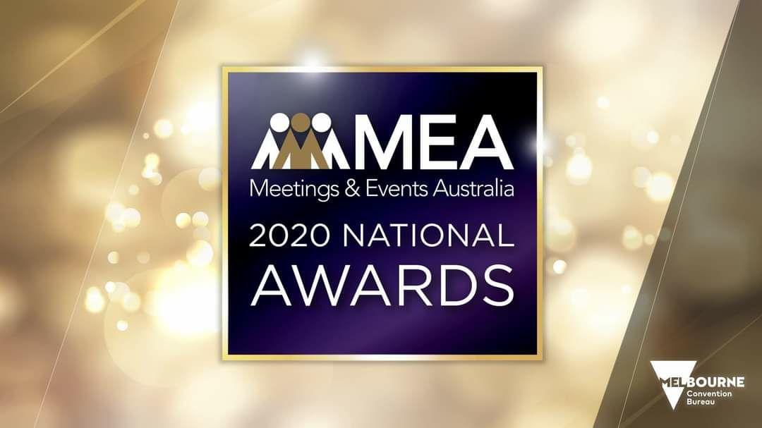 MEA National Award